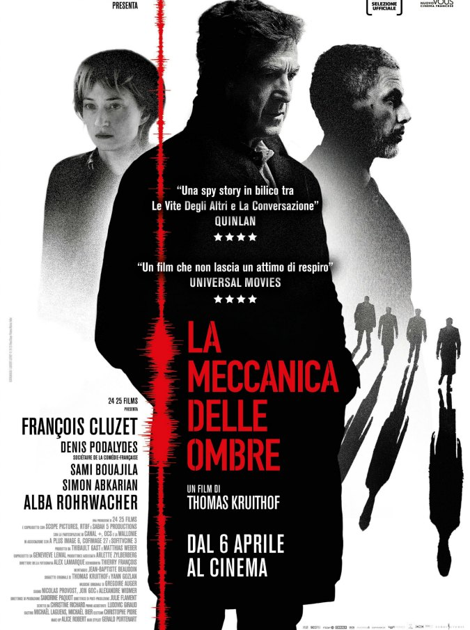 Film in uscita al cinema, cosa vedere (e non) nel fine settimana dell'8 e 9 aprile