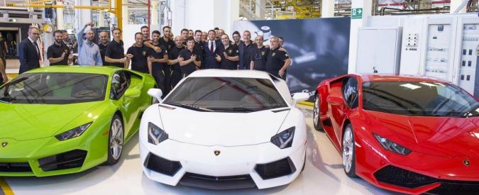 """Jobs Act, Volkswagen dribbla la riforma: """"In Ducati e Lamborghini più tutele anche ai nuovi assunti"""""""