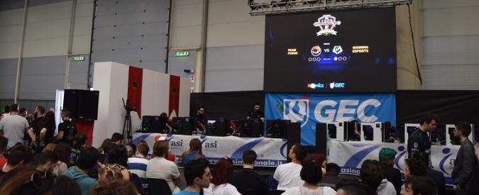 Lega Prima – Romics: i Forge conquistano il primo titolo del campionato italiano di League of Legends