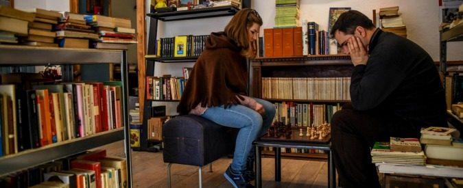 Entrare in libreria è un atto politico
