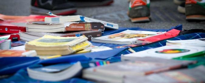 Terremoto Centro Italia, la Fedeli aveva promesso libri gratis a tutti gli studenti? Circolare Miur cambia le carte in tavola