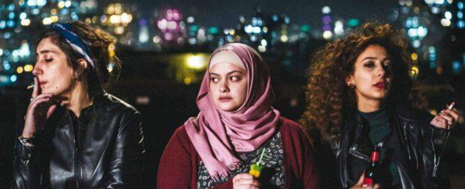 'Libere, disubbidienti e innamorate', e la regista palestinese si prende una fatwa