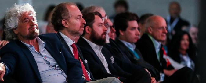 """Sondaggio, M5s """"partito pigliatutti"""": piace agli elettori di sinistra come ai leghisti, a operai e imprenditori"""