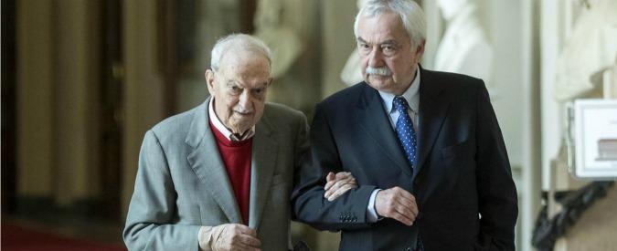 """Pd, Macaluso: """"Astensione al congresso al 40%? Pessima salute del partito: ormai è comitato permanente pro leader"""""""