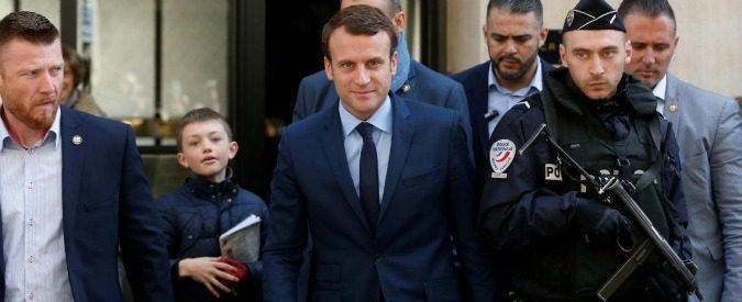 Elezioni Francia, otto riflessioni in vista del secondo turno di Presidenziali