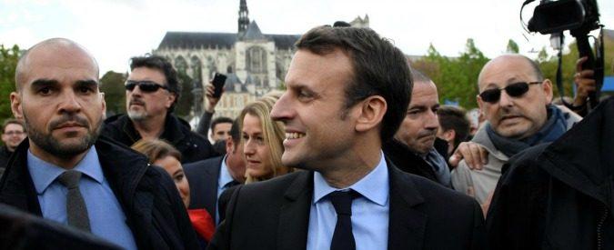 Francia: con Macron presidente, niente più Brexit e Hillary alla Casa Bianca