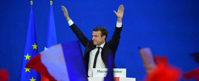 Elezioni Francia, la finta svolta del fedelissimo di Hollande