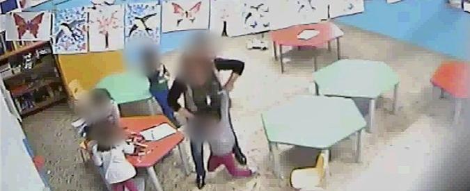 Palermo, violenze fisiche e psicologiche su bambini dell'asilo: sospese sei maestre