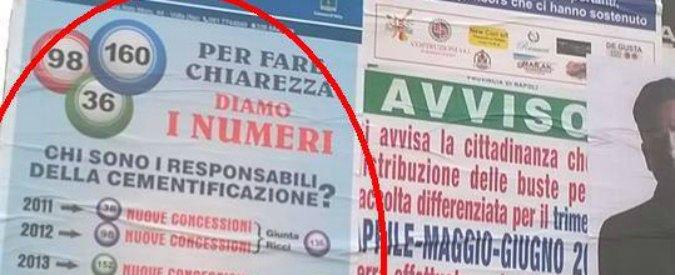 Napoli: così fan tutti a Volla, il Comune della libertà (di costruire)