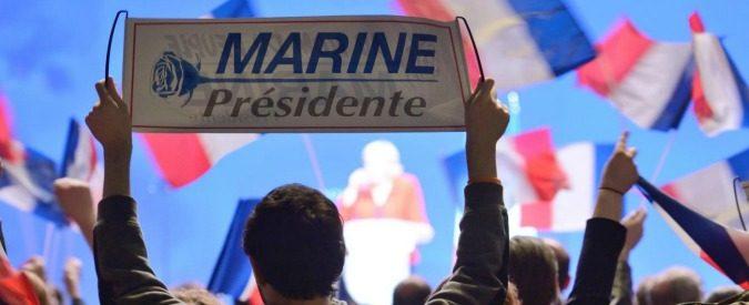 Elezioni Francia: attaccando Francesco, Le Pen strizza l'occhio agli ultracattolici