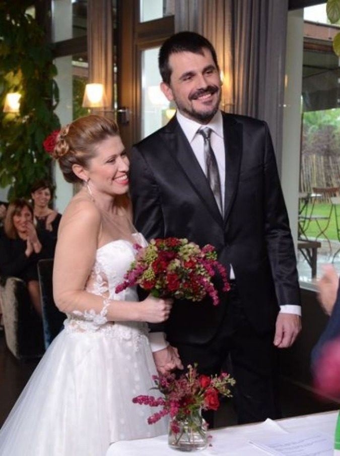 Matrimonio In Prima Vista : Matrimonio a prima vista chi ha il coraggio di sposare uno