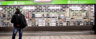 """Milano, sciopero dei mezzi Atm. I commenti sui social: """"Come si fa a permetterlo durante il Salone del Mobile"""""""