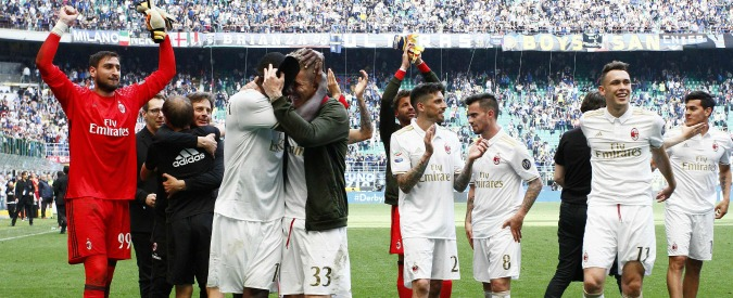 Ten Talking Points, il Milan gode ma il pareggio nel derby è utile come un editoriale di Cerasa su Scanu