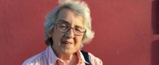 """Suicidio assistito, Mina Welby dalla Svizzera: """"Sono con Davide che non ce la fa più"""""""