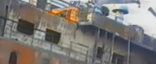 Moby Prince, collegamenti con traffici di armi: la Procura apre un'inchiesta sul documento del Sismi svelato dal Fatto