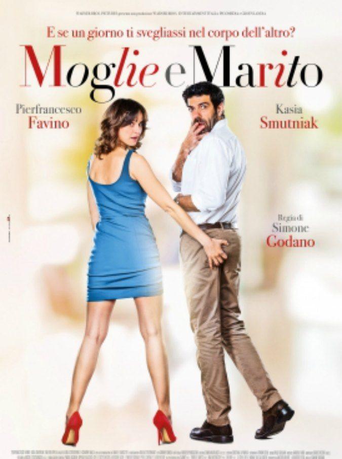 Moglie e marito, risultato sconfortante: troppi errori di ridondanza del solito filmetto familiare all'italiana
