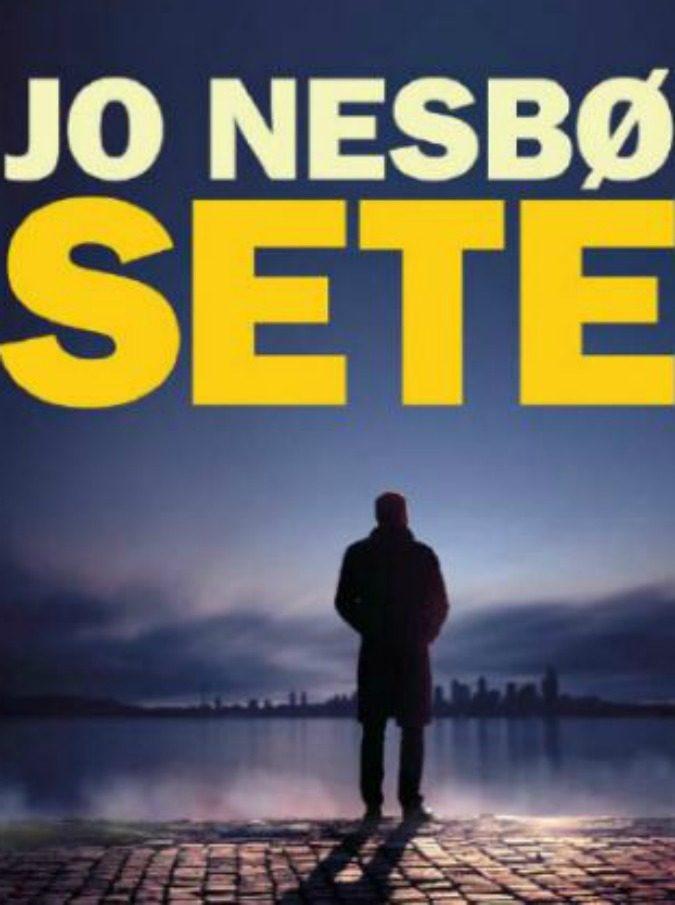 Chi ha paura dei vampiri? 'Sete' è il nuovo capitolo della saga di Harry Hole, firmato Jo Nesbø: la recensione
