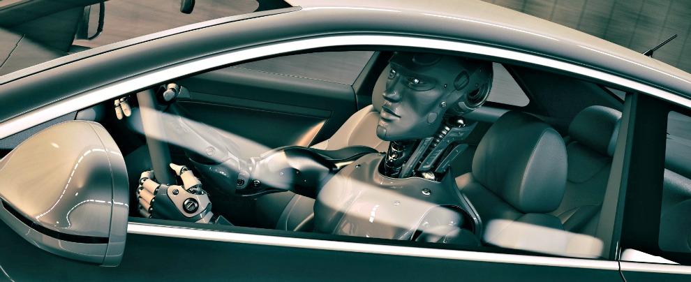 """Guida autonoma, macchine che guidano da sole comandate da """"cervelli"""" che imparano da soli. Quali sono i rischi?"""