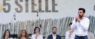 """Firme false Palermo, imputato Nuti si autosospende dal gruppo M5s in Parlamento: """"Basta strumentalizzazioni"""""""