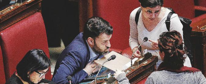 """M5s Palermo, i tre deputati sospesi: """"Firme false? Montatura"""". Grillo: """"Lontani dai nostri principi, nuove sanzioni"""""""
