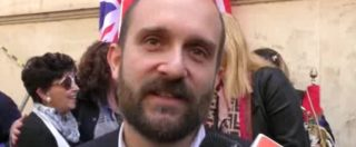 """25 aprile, Orfini: """"Sempre andato alla manifestazione Anpi, da due anni non posso"""""""