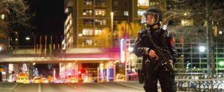 Oslo, ordigno ritrovato in pieno centro e fatto brillare dagli artificieri. Fermato un sospetto: 17enne russo richiedente asilo