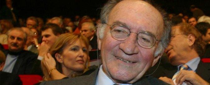 Piero Ottone è morto, addio all'ex direttore del Corriere della Sera e del Secolo XIX. Aveva 92 anni