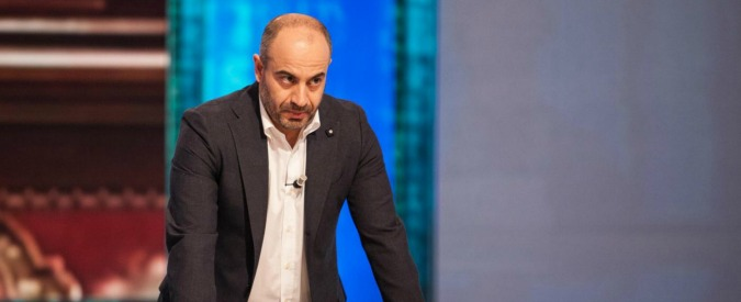 La7 chiude la Gabbia: ultima puntata della trasmissione di Paragone