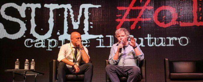 M5S, a Ivrea la politica si è messa in discussione: il dubbio è essenziale per rinnovarsi