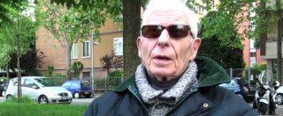 """25 aprile, Arno e la Resistenza a 16 anni: """"La scelta di diventare partigiano? Per me non fu molto difficile"""""""