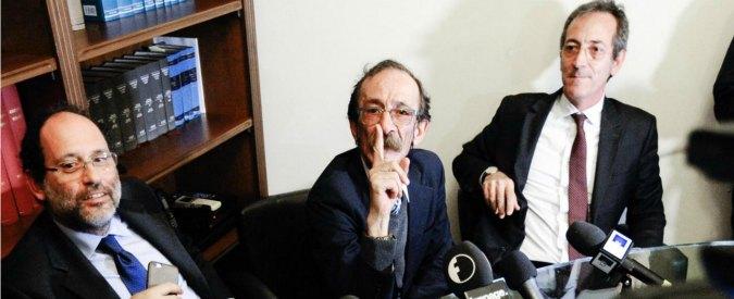 Palermo, a giudizio per estorsione il giornalista antimafia Pino Maniaci