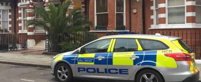 Ragazza italiana trovata morta a Londra nel suo appartamento. Tra le ipotesi non si esclude il suicidio