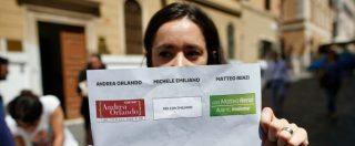 """Risultati primarie Pd, ai seggi quasi 2 milioni di persone. Renzi stravince con oltre il 70%: """"Non è un partito personale"""""""