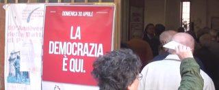 Primarie Pd, viaggio tra i seggi di Bologna. Dalla Bolognina alle ville sui Colli (dove al referendum vinse il Sì)