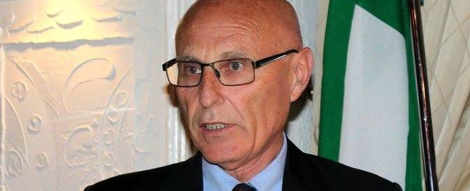 Primo Di Nicola si è dimesso da direttore de Il Centro di Pescara: ha invocato la clausola di coscienza