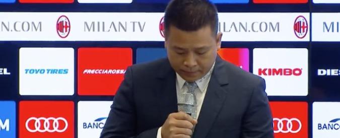 Milan, ora è ufficiale: la Procura indaga sulla vendita a Yonghong Li. E spuntano i nomi di possibili nuovi acquirenti