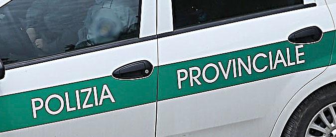 Belluno, andavano a casa con l'auto di servizio. Assolti trenta agenti della polizia provinciale