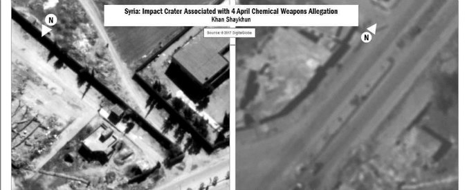 Siria, per uscire dal conflitto c'è un'unica via: istituire una commissione d'inchiesta Onu