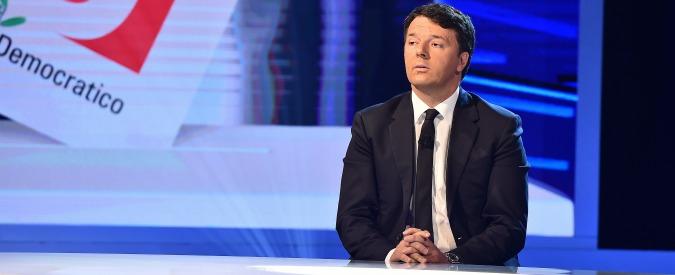 Primarie Pd, dall'Europa alla legittima difesa: Renzi è pronto alle intese con Berlusconi (e infatti non le esclude)
