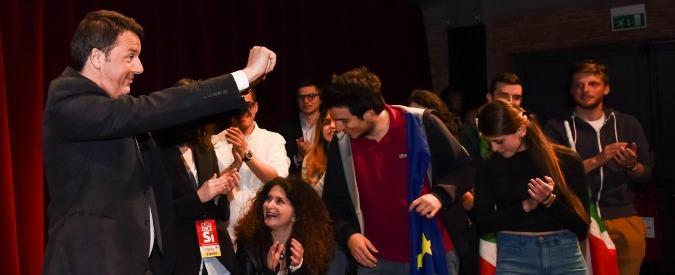 """Renzi, sì a Forza Italia e no agli ex Pd: """"Hanno tradito"""". Orlando: """"Con Pisapia o Berlusconi? Referendum e vediamo…"""""""