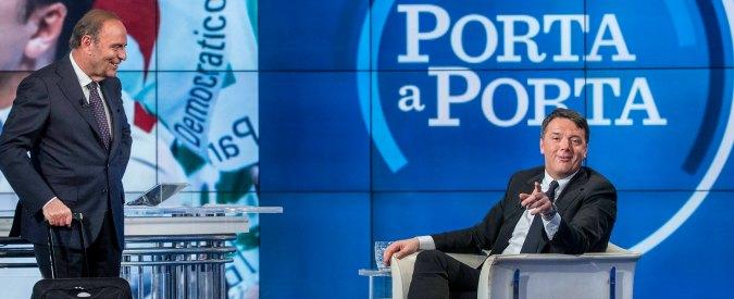 """Legge elettorale, Renzi: """"Pronto a togliere i capilista bloccati, non ho problemi a mettere la faccia per prendere voti"""""""