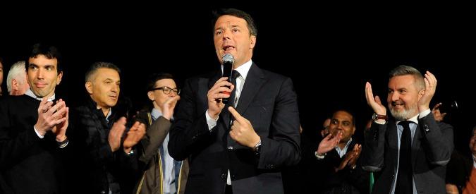 Primarie Pd, per Renzi tutto secondo copione: nuova incoronazione e avversari azzerati. E ora si può parlare di Gentiloni