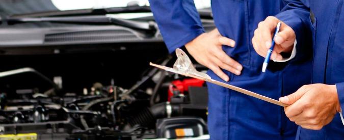 Revisioni auto, dal 2018 arriva il Certificato che contiene anche il chilometraggio