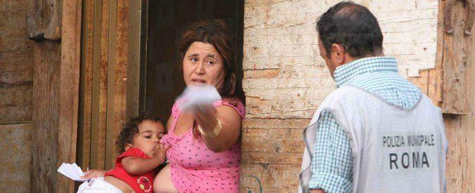 Giornata internazionale diritti Rom: il vero problema non sono i campi, ma chi è chiamato a dare risposte