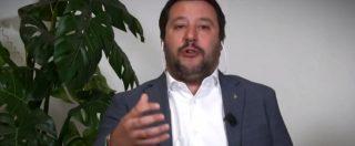 """Migranti, il Copasir smentisce Salvini: """"Non esiste nessun dossier dei servizi segreti sui rapporti tra ong e scafisti"""""""
