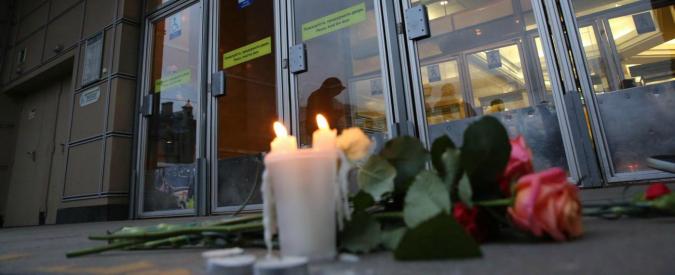 Attentato San Pietroburgo, i morti russi non contano