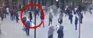 Esplosione San Pietroburgo, tv diffonde le immagini del presunto attentatore. Ma lui si presenta alla polizia e nega coinvolgimento