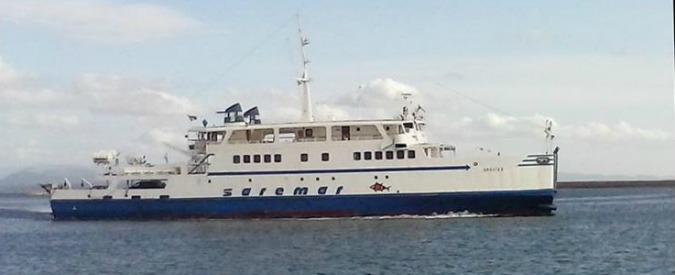 Traghetti, il verdetto Ue contro gli aiuti di Stato a Saremar (voluti da Cappellacci) è arrivato tardi: nel frattempo è fallita