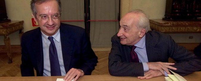 Primarie Pd, quando Giovanni Sartori metteva in guardia gli elettori