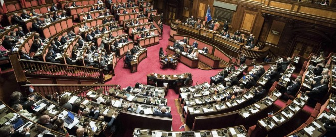 """Manovrina, tecnici del Senato: """"Rischio di cause allo Stato dai cervelli rientrati in Italia per le agevolazioni fiscali"""""""